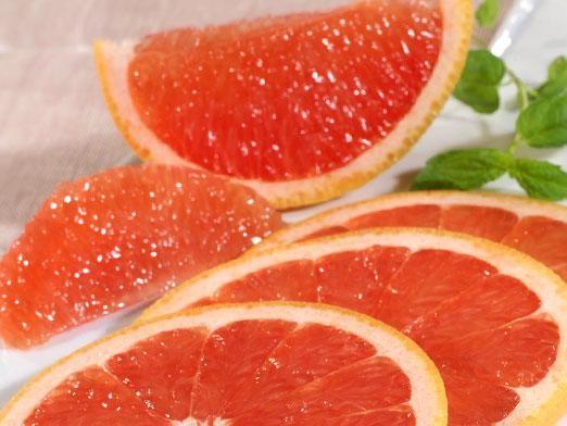 Чим корисний грейпфрут?