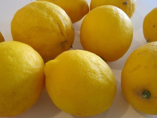 Чим корисний лимон?