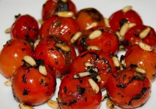 Що можна зробити з помідорів?