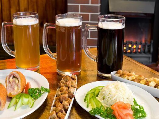 Що приготувати до пива?
