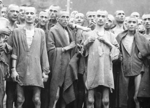 Що таке холокост?