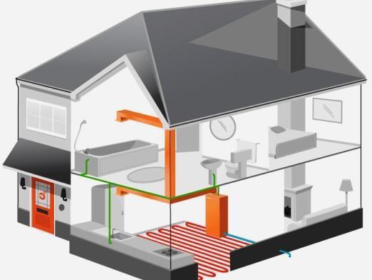 Що таке система опалення?