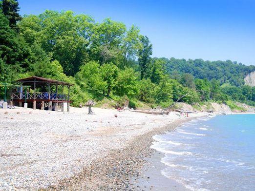 Де відпочити в Абхазії?