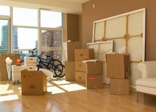 До чого сниться переїзд?