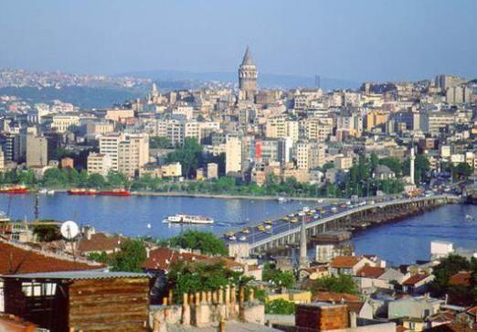 Як дістатися до Стамбула?