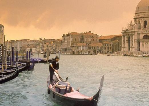 Як дістатися до Венеції?