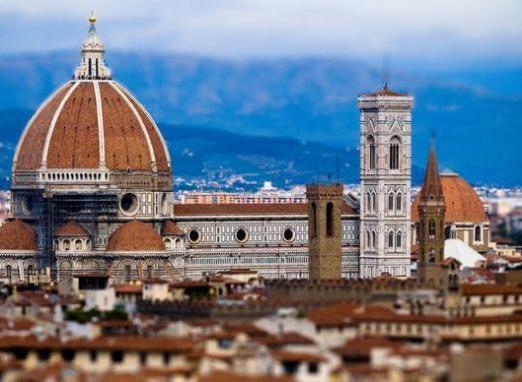 Як доїхати до Риму?