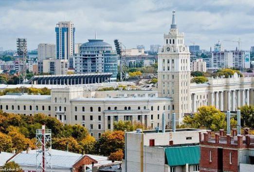 Як доїхати до Воронежа?