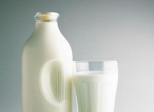 Як зберігати молоко?