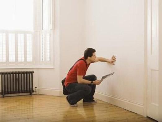 Як визначити несучу стіну?