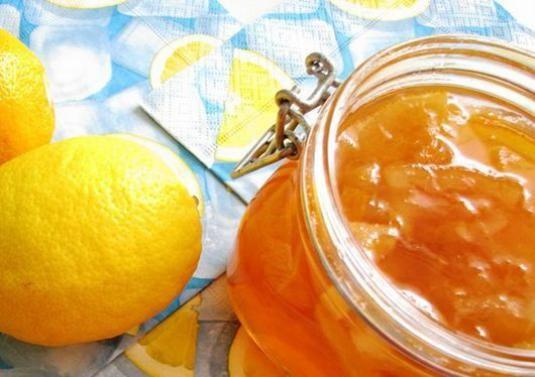 Як приготувати лимон?