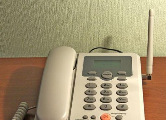 Як провести телефон?