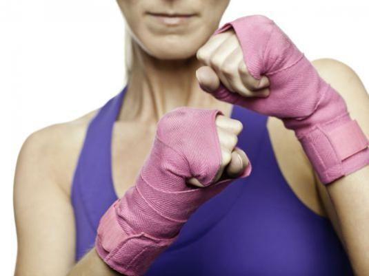 Як самому навчитися битися?