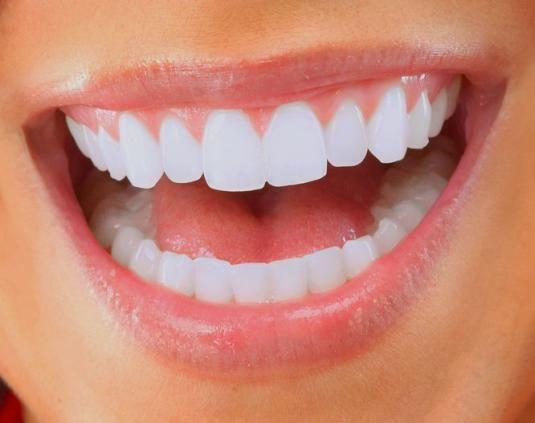 Як зробити все зуби?
