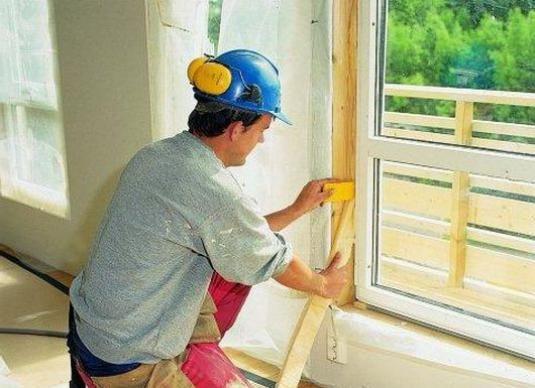 Як утеплити вікна на зиму?