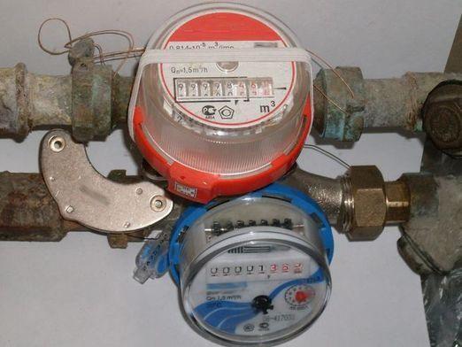 Як вибрати лічильник води?
