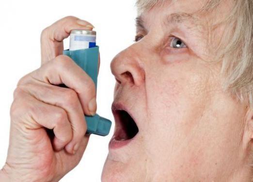 Як вилікувати астму?