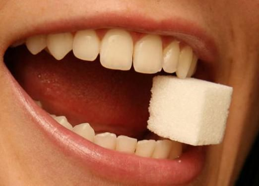 Як виростити зуби?