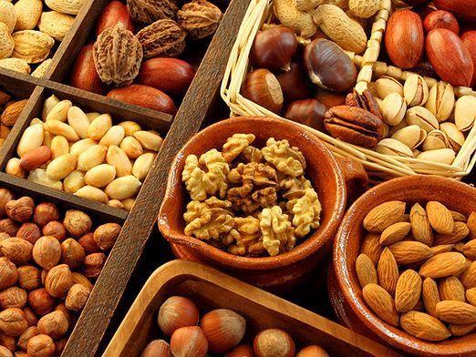 Які горіхи корисніше?