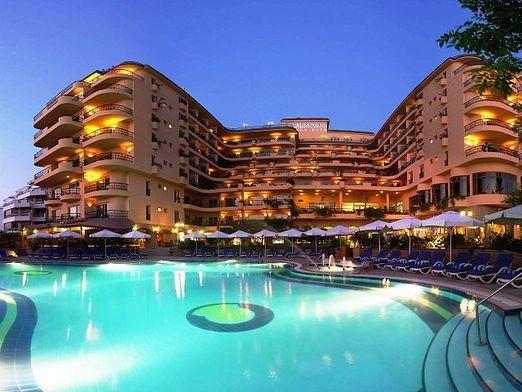 Який готель краще в Єгипті?