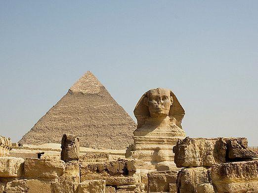 Коли краще їхати в Єгипет?