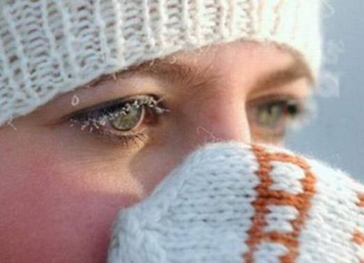Чому людині холодно?