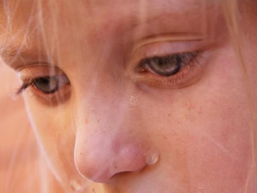 Чому хочеться плакати?