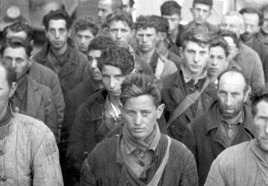 Чому винищували євреїв?