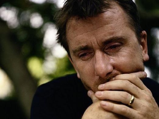 Чому чоловіки плачуть?