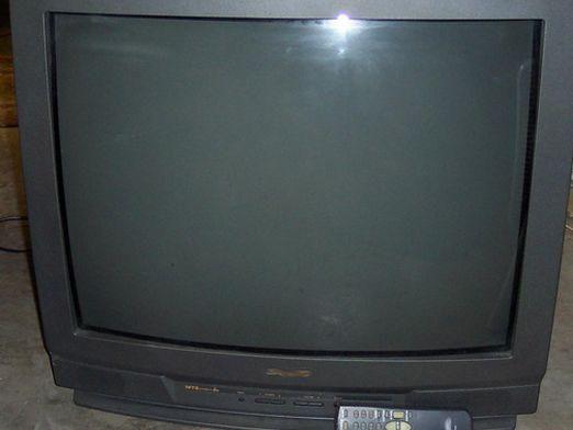 Чому не працює телевізор?