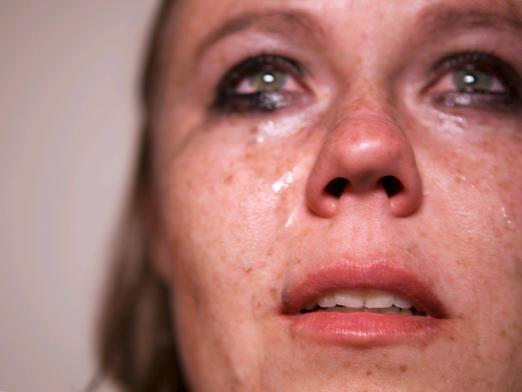 Чому жінки плачуть?