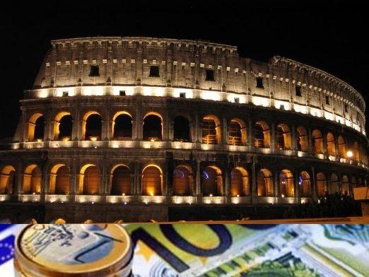 Скільки брати грошей в Італію?