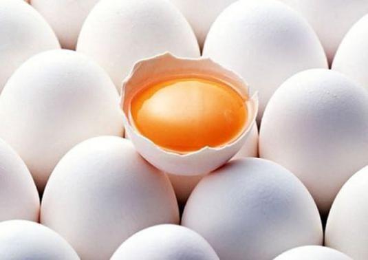 Скільки калорій в яйці?