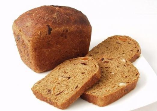 Скільки калорій в шматку хліба?