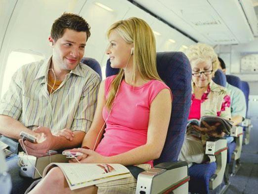 У чому летіти в літаку?