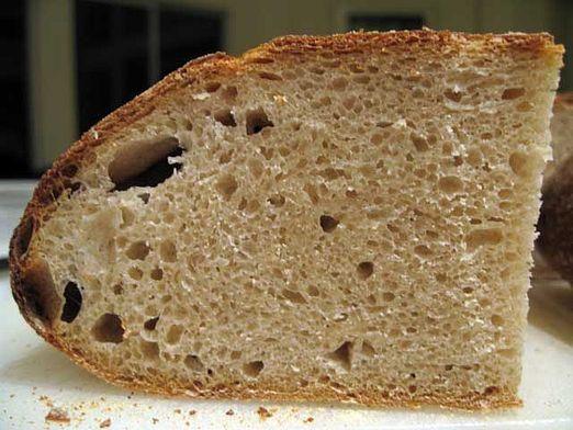 Чи шкідливий хліб?