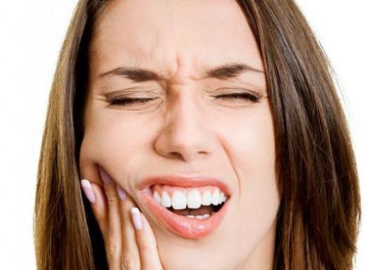 Зуб мудрості: як зняти біль?
